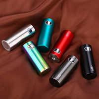 Nouvelle mode!!! Batterie Mini stylo Eleaf iJust 1100mAh 3 modes de puissance avec lumière indicative et 25W Mod Cigarette électronique VS ijust s