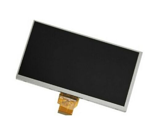 New 7 LCD Display Matrix For Turbopad 722 Tablet 40Pins LCD screen panel Digitizer Lens Replacement Free Shipping