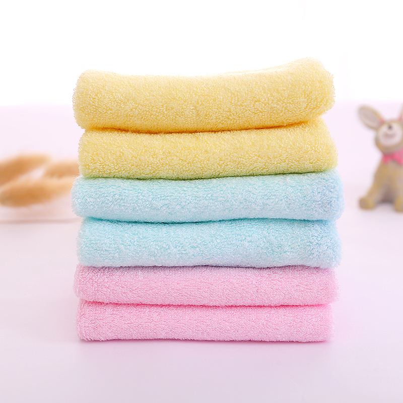 100% bamboo fabric Newborn Baby Towels Saliva Towel Nursing Towel Baby Boys Girls Beb Toalha Washcloth Handker chief