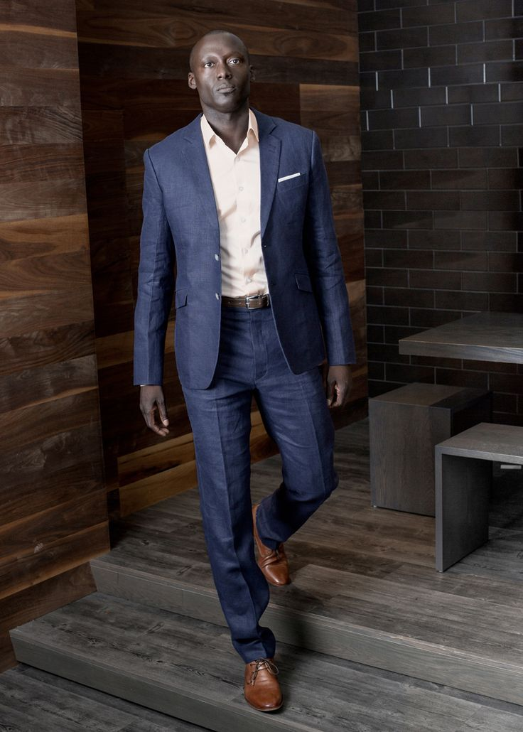 Compare Prices on Navy Blue Casual Suit- Online Shopping/Buy Low ...