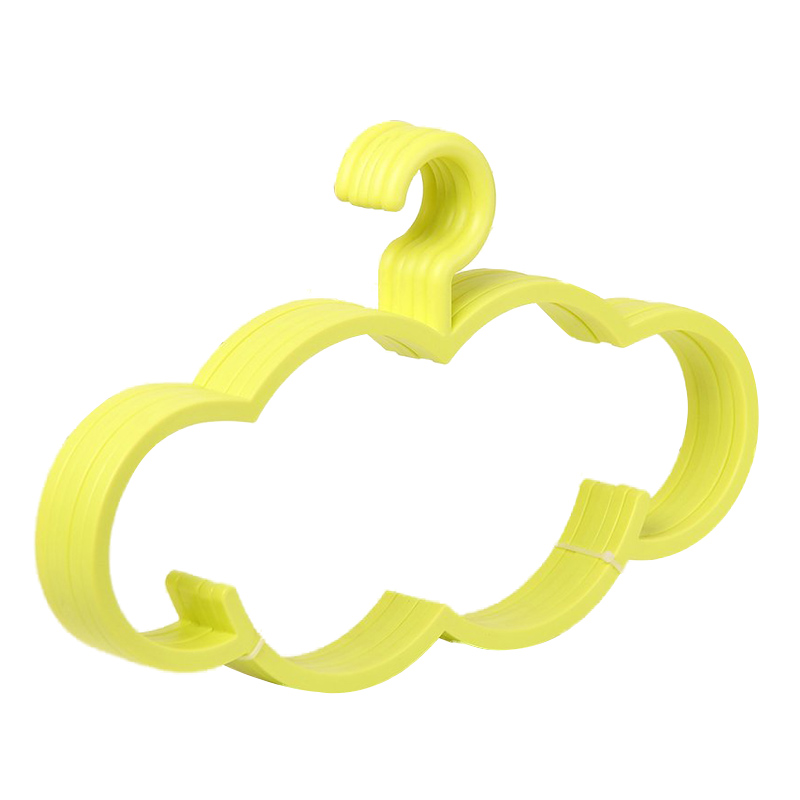 Premium Suit Hangers Cloud Shape Heavy Duty Non Slip Specially Designed for Large Clothe ...