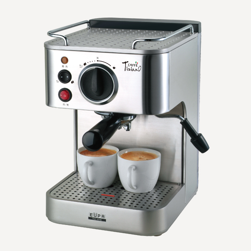 krups espresso machine manual