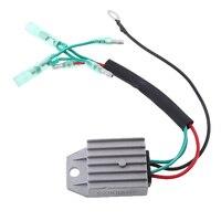 Heavy Duty Outboard Voltage Regulator Rectifier For Yamaha 4 Stroke 9.9HP
