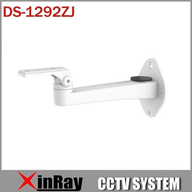 Soporte de Pared de interior Al Aire Libre DS-1292ZJ para DS-2CD2232-I5/I3 DS-2CD3T45 (D)-I3/I5/I8 DS-2CD2T45 (D)-I3/I5/I8 Cámara ip