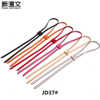 Durable Shoulder Bags Detachable Belt Handle DIY Replacement Handbag Strap for Bucket bag Mouth Rope