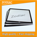 "3pcs/lot New Lcd Screen Glass For Macbook Pro 13"" A1278 MB990 MC374 MD313 MD101 MD102 2009 to 2012 Year"