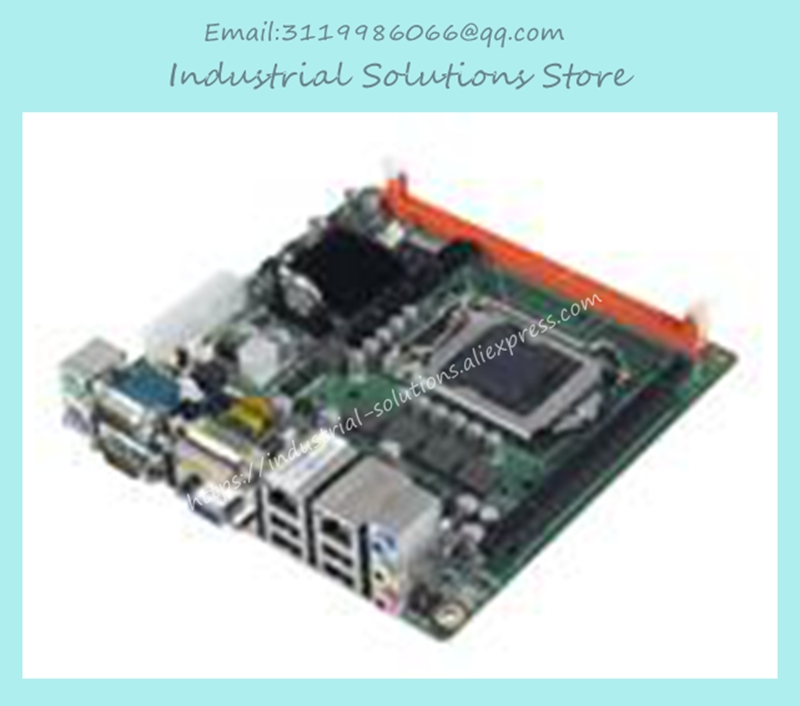 Adv-an-tech Aimb-280g2 i7 i5 i3 Pentium Mini-itx Computer Motherboard 100% tested perfect quality