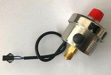 YONGHENG Air pump Set pressure gauge