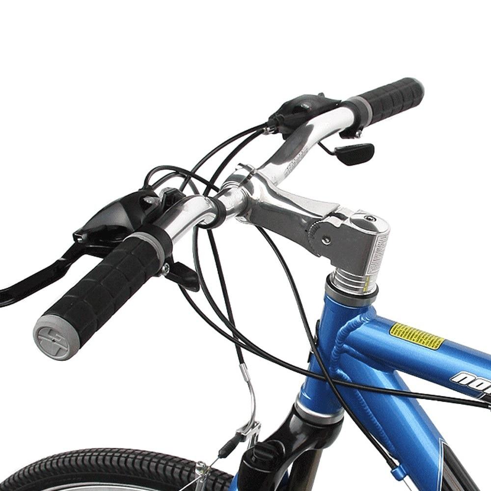 "Bicycle Bike Handlebar Stem Rise Up Riser Extend Extender Head Up Adaptor 1 1//8/"""