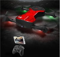 The High End Remote Remote Controlled WIFI FPV Drone The Small Remote Controlled Helicopter The Four