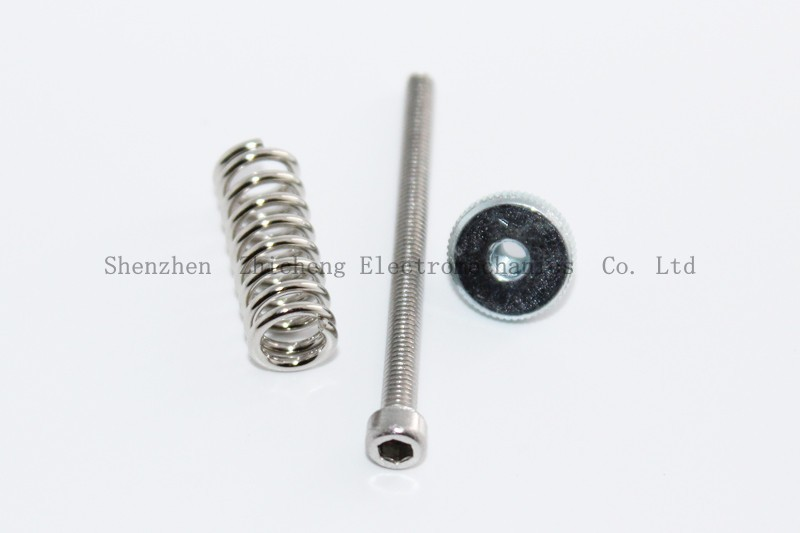 Alignment components M3 screw Spring Alignment Alignment Handle suite