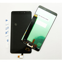 LCD Display With Touch Screen Digitizer For Xiaomi Redmi Note 4 MTK Helio X20 Version LCD