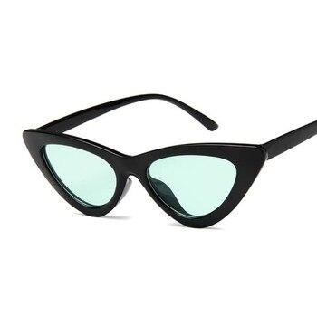 Γυναικεία Γυαλιά Ηλίου Cat Style 400UV Γυαλιά Ηλίου Αξεσουάρ MSOW