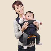 Baby Carrier Backpack Ergonomic Newborn Carrier Multifunctional Infant Sling Breathable Baby Kangaroo For 1 To 36M