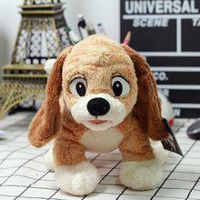 Galleria stuffed hound dog allingrosso acquista a basso prezzo