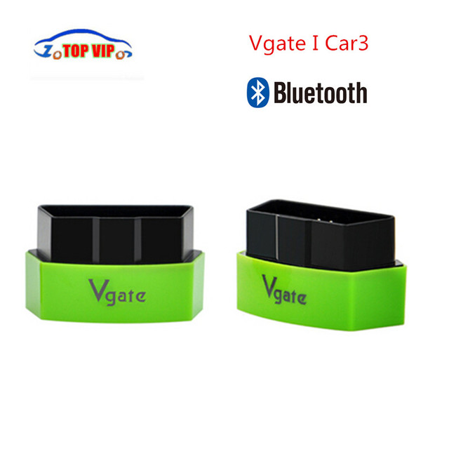 free shippin i car3 vgate elm327 icar3 bluetooth obd2. Black Bedroom Furniture Sets. Home Design Ideas