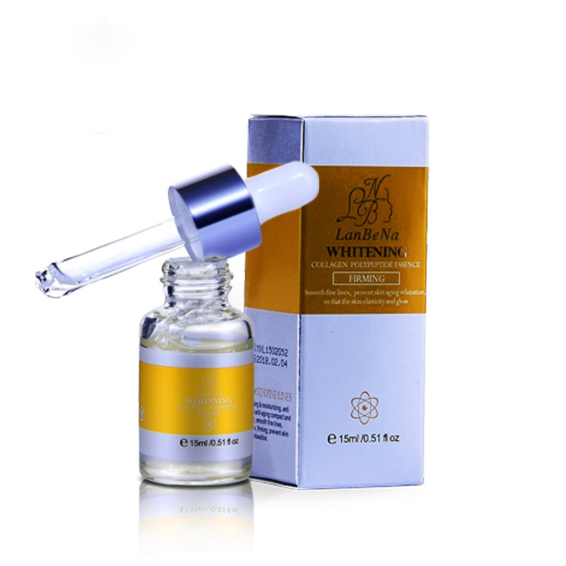 3PCS Collagen Peptide Ageless Essence Skin Care Ageless s