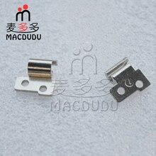 """Новинка для 13,3 """"Macbook Air A1304 A1237 шарнир сцепления с ЖК-дисплеем левый/правый MB003 MB543 MC233 MC234 MB940 шарнир для ЖК-экрана"""