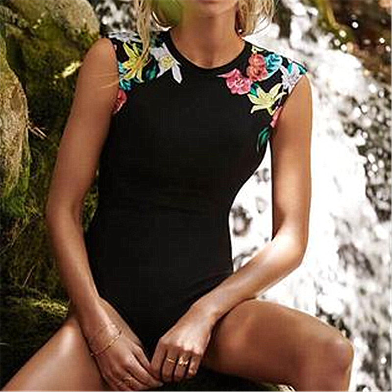 Classic Black Swimwear One-Piece Swimsuit Women High Neck Bathing Suit Backless Beach Wear Bodysuit S-XL adriatica часы adriatica 2804 1211q коллекция gents