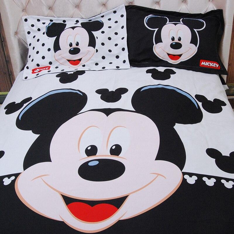 Home Textilien Erwachsene Kinder Jungen Disney Mickey Maus 3d