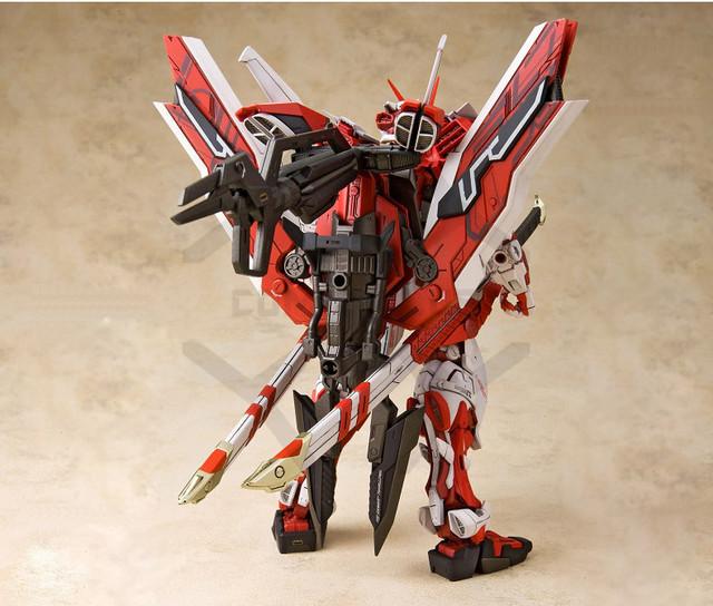 Red Frame Gundam
