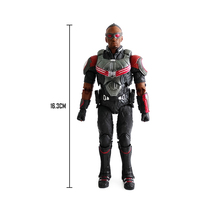 Marvel Avengers Falcon 7 Inch PVC Action Figure Model Toy Dolls  Collectible Children Gift New In Stock & Free Shipping
