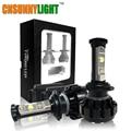10000LM Led Car Headlight Kit H7 H11 H8 9005 HB3 9006 HB4 9012 w/ CREE Chips XHP50 High Power Auto Led Head Lamp Bulb Fog Light