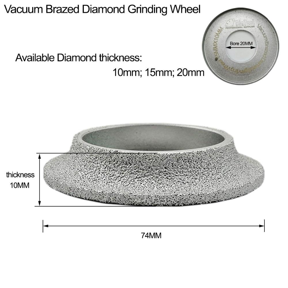 1//3pcs Diamant Schleifscheibe Rad Abrichter Diamond Dressing Wheel Pen Tools