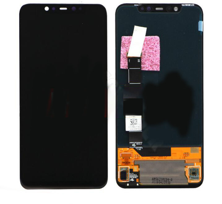 <font><b>Original</b></font> NEW <font><b>xiaomi</b></font> mi8 <font><b>Mi</b></font> <font><b>8</b></font> M8 LCD <font><b>Display</b></font>+Touch Screen Digitizer Assembly 100% Tested for <font><b>xiaomi</b></font> <font><b>8</b></font> explorer with tools image
