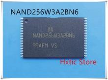 NEW 20PCS/LOT NAND256W3A2BN6E NAND256W3A2BN6 NAND256 TSOP-48