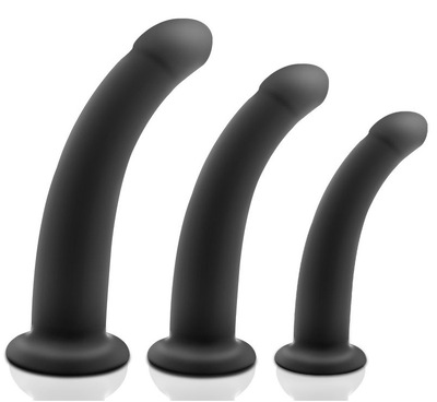 Silicone Simulation Penis Suction Cup Sex Toys Adult Products Dildo Not Vibrator Waterproof Bullet Cock For Women Sex Shop