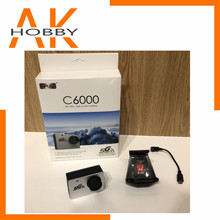 MJX C6000 5G WIFI 1080P Sport/Action Camera for MJX Drone B3H,B3PRO and B10H
