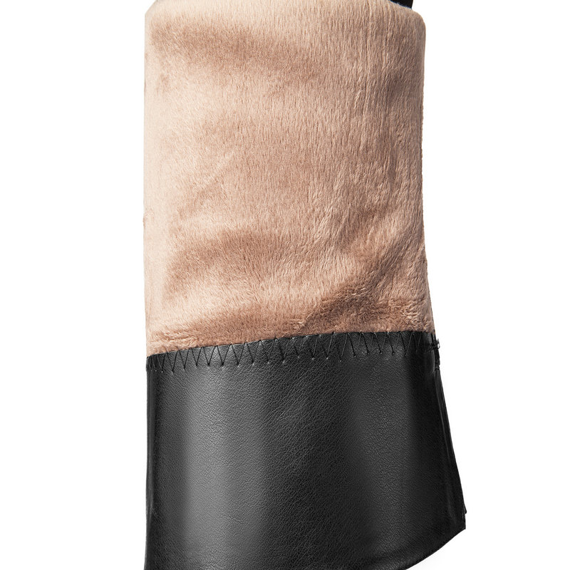 Haute Plafform Automne Partie Robe Taille Talons Super Dames Sexy Printemps Genou 42 43 Sur Noir 2019 Le Bottes Chaussures Haut Femme Femmes yb7f6Yg