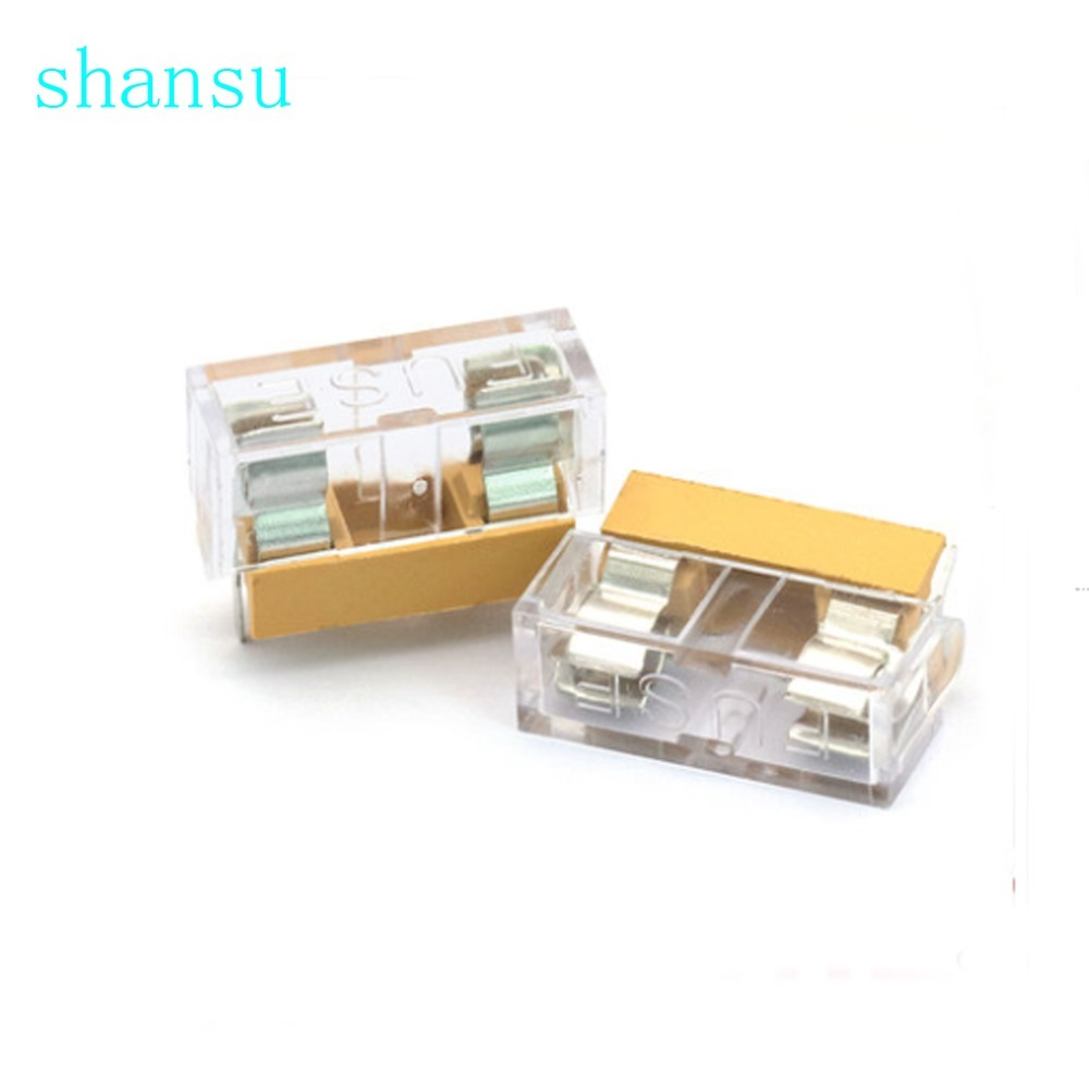 Buy 5x20mm Fuse Holder And Get Free Shipping On In 220 Screw Box