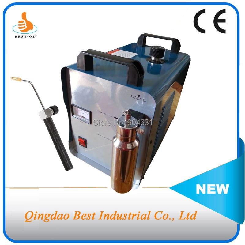 Только сегодня! USD290 Бесплатная доставка BT-350SFP генератор водорода HHO комплект 80L/машина для сварки поколения по конкурентоспособной цене