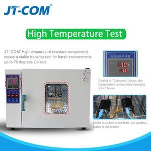 Image 4 - DC 5V 12V 20KM 1000M Mini Gigabit Media Konverter Glasfaser bis RJ45 Einzigen Modus ethernet Schalter Optische Transceiver SM SC FTTH