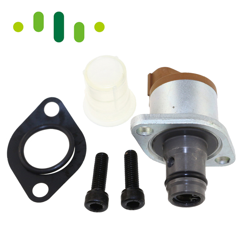 Common Rail High Pressure Fuel Injection Pump Regulator Metering Solenoid Suction Control SCV Valve 294200-0170 294200-0190 diesel suction control valve 8 98043687 0 scv 294200 0650 for mazda