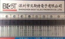 Бесплатная доставка 10 шт./лот TIP122 транзистор Дарлингтона/npn TO-220 новый оригинальный