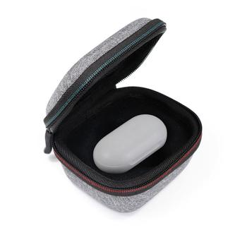 EVA Shockproof Portable Zipper  Bag for Samsung Galaxy Buds Earphones Good quality