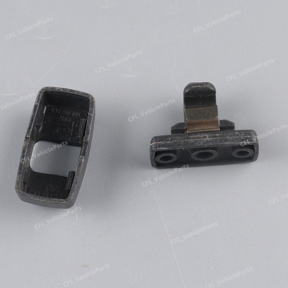 Fit Audi Seat Skoda VW Paire BSD1386 EBC Lame Disques De Frein Avant