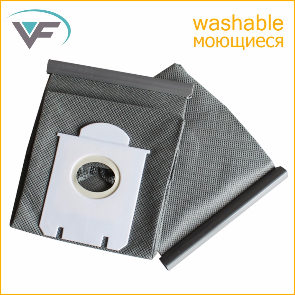 Vacuum cleaner bag Hepa filter dust bags cleaner bags Replacement for Philips FC8202 FC8204 FC8206 FC8208 F Vacuum Cleaner Parts 10pcs washable vacuum cleaner bags dust bag replacement for philips fc8134 fc8613 fc8614 fc8220 fc8222 fc8224 fc8200 free post