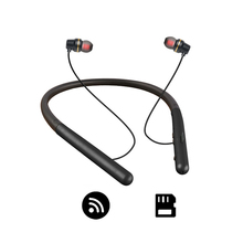 Wireless bluetooth earphone WITH MP3 sport headset For Xiaomi For iPhone 8 X stereo earbuds earphones fone de ouvido with mic wireless fone de ouvido bluetooth handsfree headset earphone with mic in ear phone for iphone 4s for xiaomi