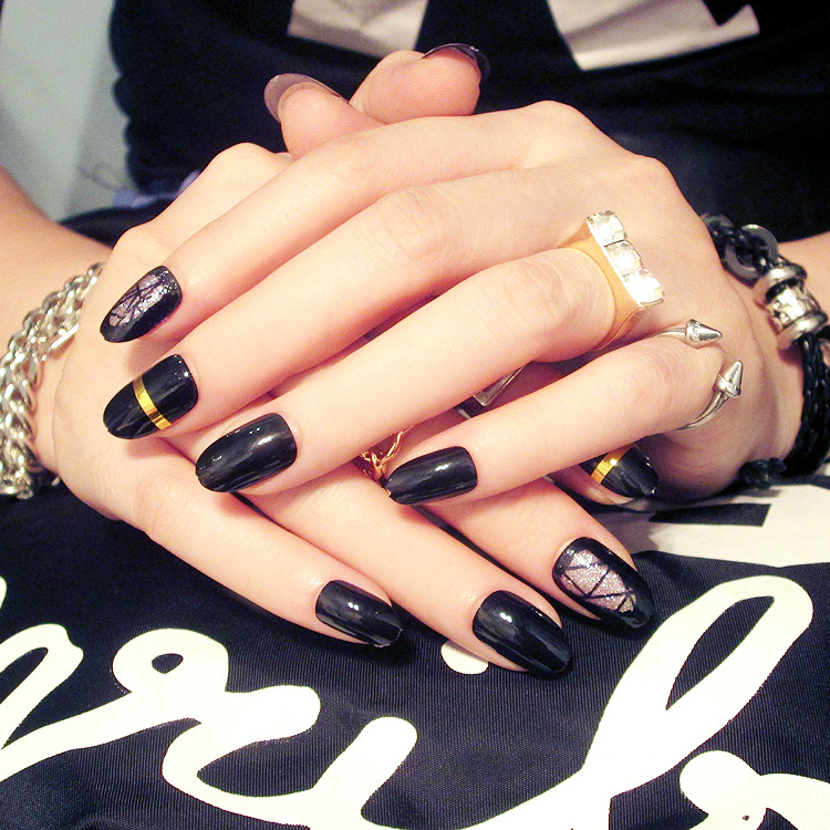 Daily nail care tips