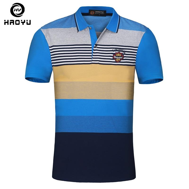 Cotton Luxury Mens 탑 디자이너 Homme Hombre 폴로 셔츠 스웨터 브랜드 티 셔츠 언더 셔츠 로고 2018 뉴 플러스 사이즈