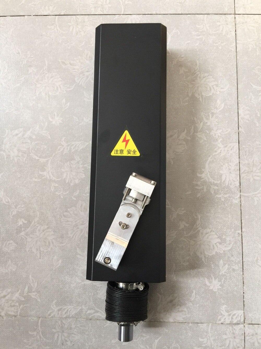 24VDC 150 мм путешествия 2150 мм/мин CNC плазменной резки Lifter Z axis + стандартный зажим