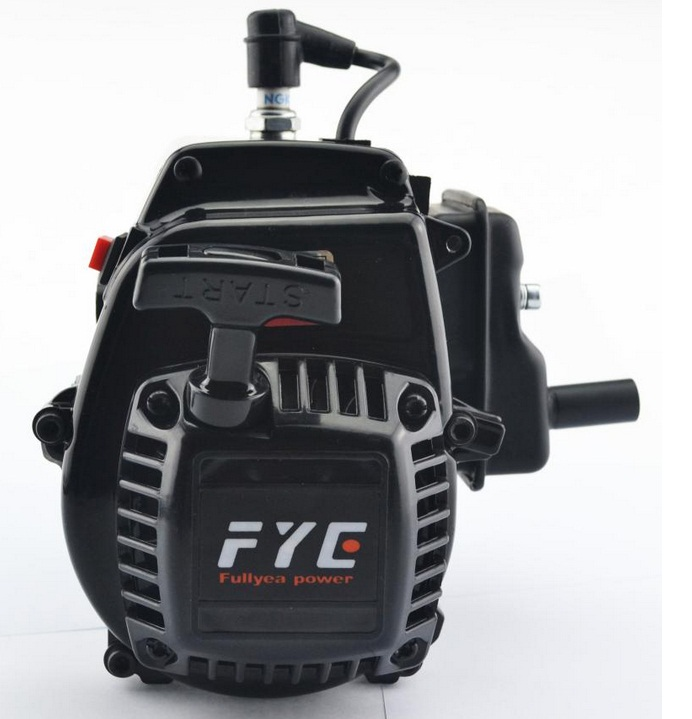 1/5 KM Rovan Redcat HPI Losi Baja 5ive-T DBXL MCD FG Gas Engine 29cc 30 5cc  32cc 35cc
