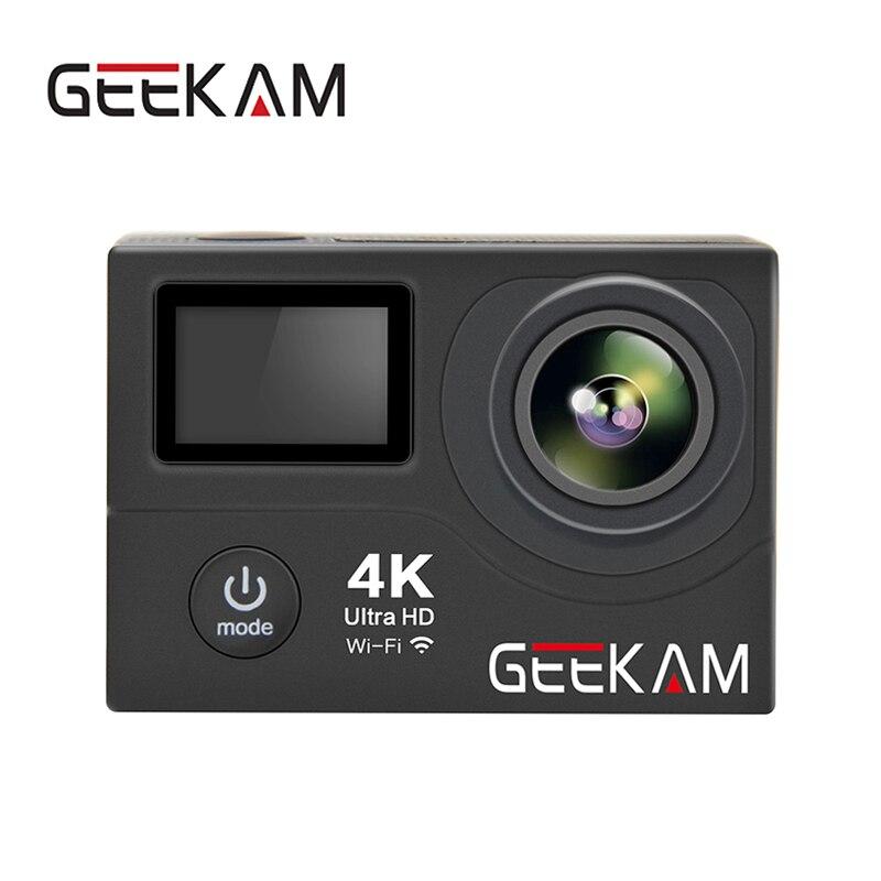 bilder für Action kamera ursprüngliche h3/h3r 4 karat full hd 1080 p 120fps für gehen pro hero 4 stil video camara deportiva sport wifi extreme kamera
