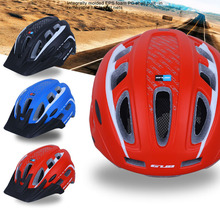 Mountain Bike Helmet Cycling Helmet Ultralight Integrally-molded 19 Air Vents Bicycle Helmet Integrally-molded
