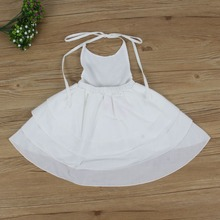Kids Baby Girls Clothes Dress Summer Clothing