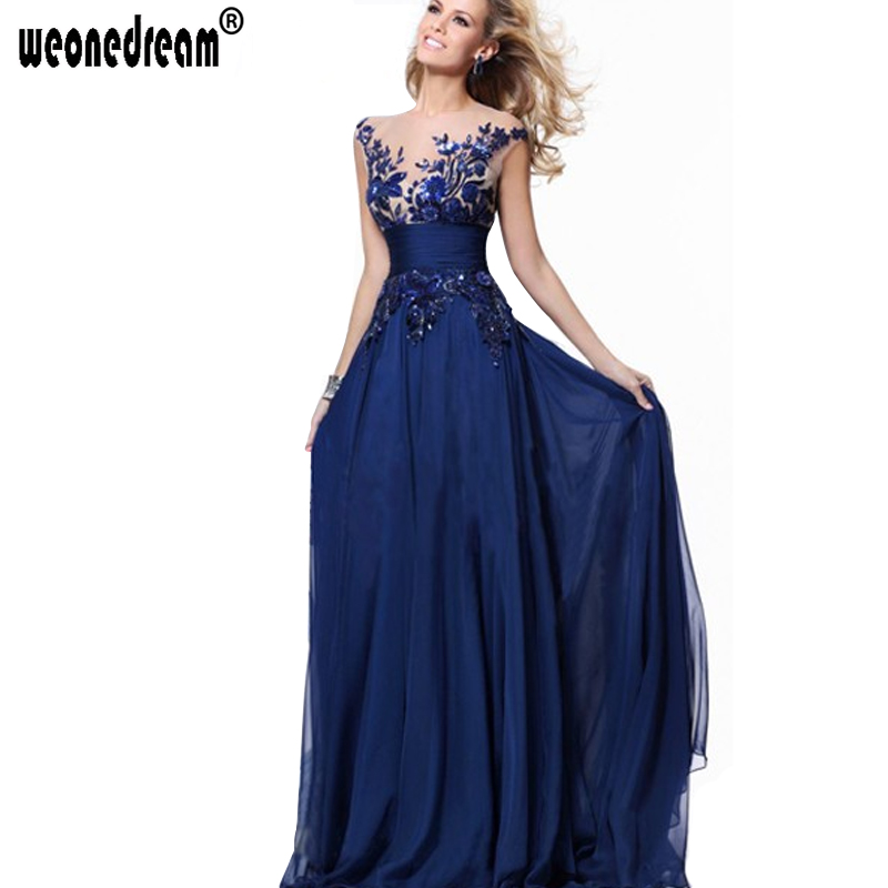 Online Get Cheap Blue Gown -Aliexpress.com | Alibaba Group